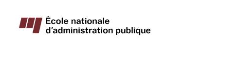 Rencontre information micro-programme ÉNAP