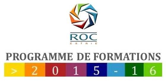 Formations 2015-16