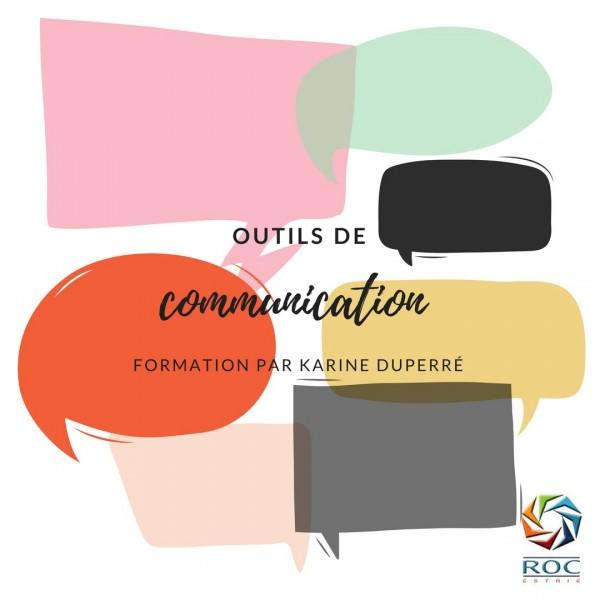 Outils de communication: repérer différents types de personnalité et communiquer efficacement selon différents registres et les différents types de leadership