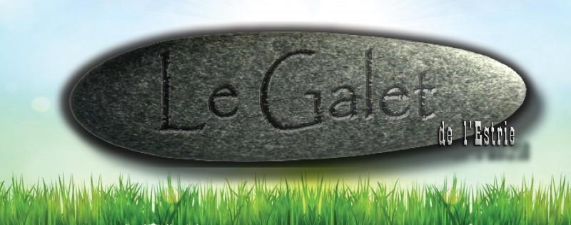 Galet de l'Estrie | Mai 2016