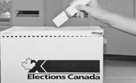 Élections fédérales 2015