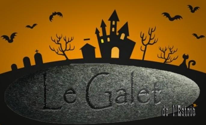 Le Galet de l'Estrie | Octobre 2015