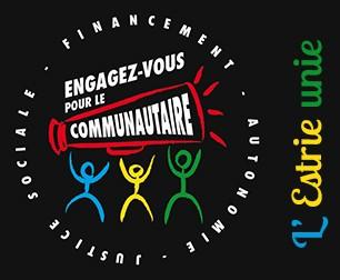 Action régionale:Le milieu communautaire, des gens engagés auprès de la population