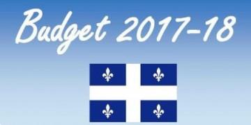 Budget Leitao 2017