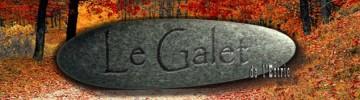 Le Galet de l'Estrie d'octobre