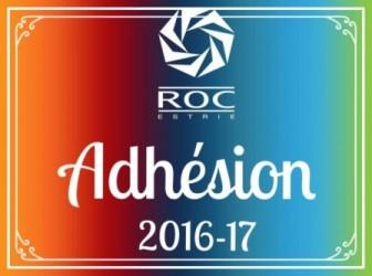 Adh�sion 2016-17