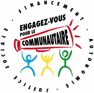 Pour tout savoir sur la mobilisation du communautaire les 8 et 9 novembre, cliquez ici