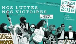 L'ACA : Nos luttes, nos victoires