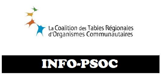 Info-PSOC d'octobre