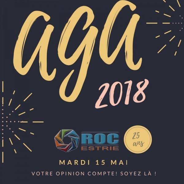 AGA 2018