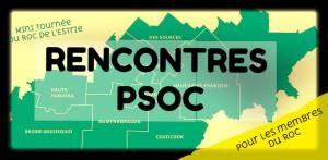 Séances d'information PSOC pour les membres du ROC