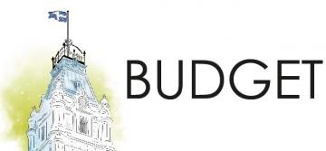 Budget 2019 - Réaction de la CTROC