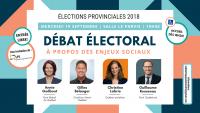 LE DÉBAT (19h-21h)